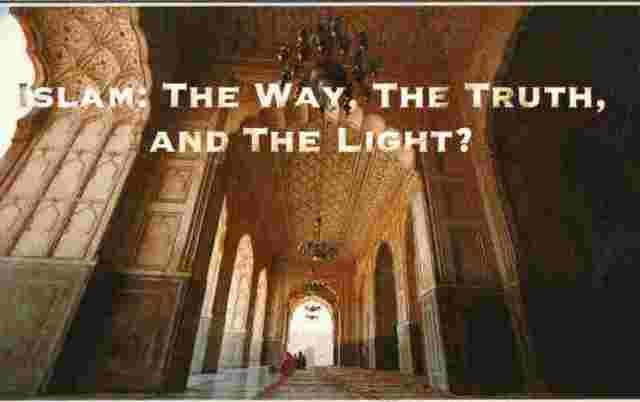 Islam: The Way, The Truth and The Light? #peters #answers http://answer.remmont.com/islam-the-way-the-truth-and-the-light-peters-answers/  #answering islam # Islamic Studies in Christian Perspective Welcome to our web page. Our goal is, in all things, to be devoted to serving Almighty God by seeking and knowing His Holy Truth. We believe that eternity lies ahead of all of us, and that God, who is perfectly Holy and Just, will judge each […]
