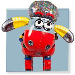 #42. Robo-Shaun