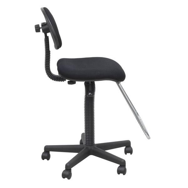 Studio Designs Black Maxima II Drafting Chair  sc 1 st  Pinterest & 33 best Studio Designs Drafting Chairs and Stools images on ... islam-shia.org
