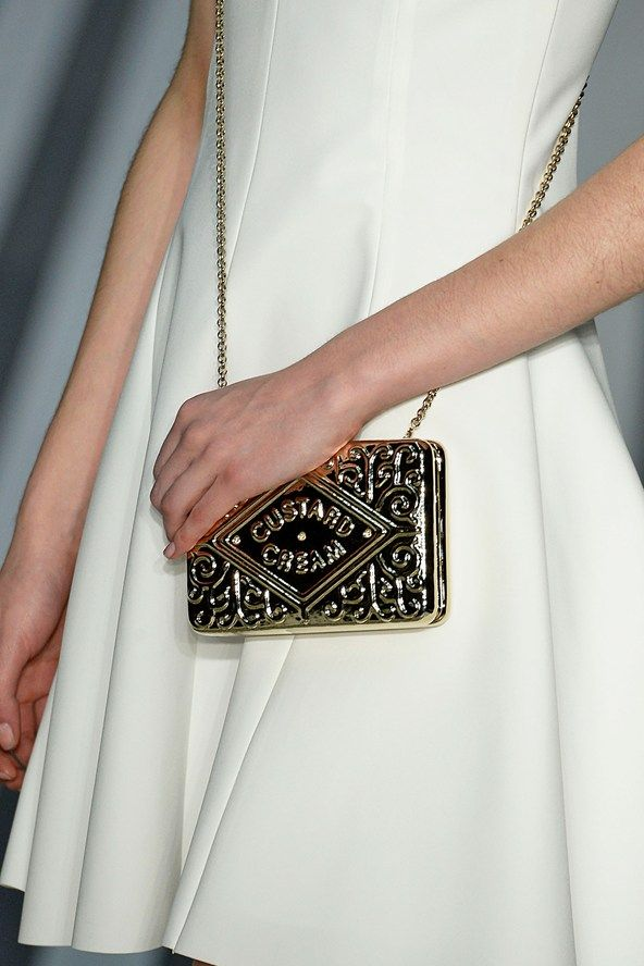 Anna Hindmarch Fall 2014