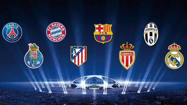 Achetez vos #places pour les quarts de finale de ligue des Champions au Camp Nou de Barcelone | #Billetterie officielle du #FCBarcelone