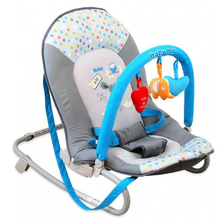Детский шезлонг Baby Mix Олененок  Цена: 38 USD  Артикул: tw5662   Подробнее о товаре на нашем сайте: https://prokids.pro/catalog/detskaya_mebel/kresla_kachalki_shezlongi/detskiy_shezlong_baby_mix_olenenok/