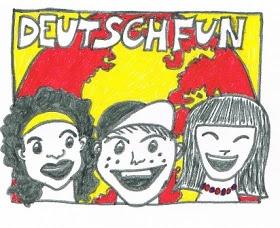 Na tej stronie znajdziecie interaktywne materiały i ćwiczenia, teksty, podkasty do nauki języka niemieckiego. http://deutschfun.wikispaces.com/Strona+g%C5%82%C3%B3wna