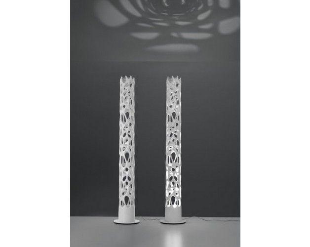 New Nature vloerlamp (LED) -Artemide   Vrolijk - Woonstijl | Verlichting & Design