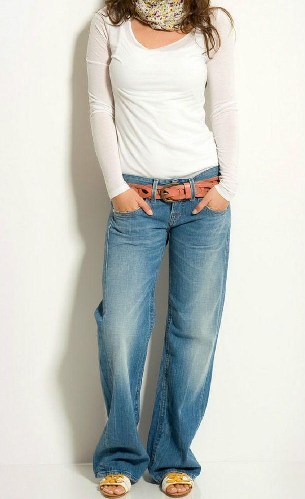 Replay Jeans Janice Womens Boyfriend New Authentic RRP£134