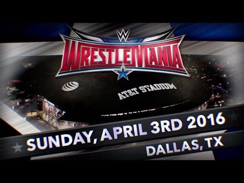 Promo For WrestleMania 32, Issues Between Steve Austin And Vince McMahon? - StillRealToUs.com