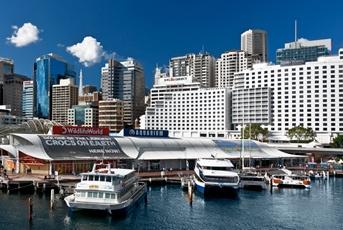 Aquarium in Sydney