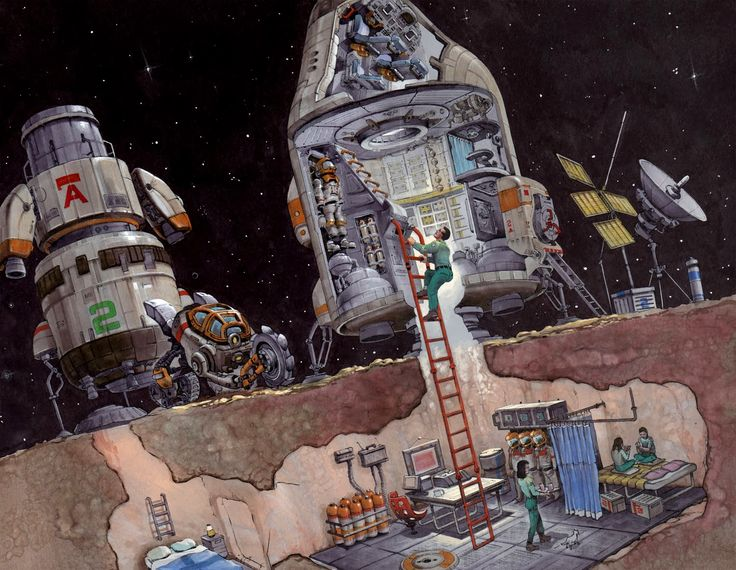 asteroid mining - Google Search