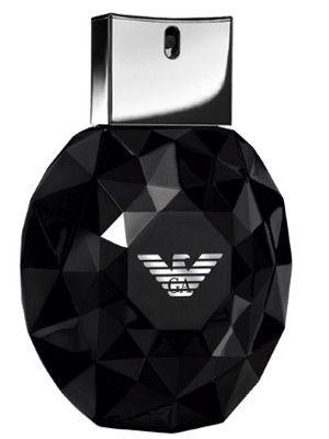 Emporio Armani Diamonds Black Carat for Her Giorgio Armani perfume - a fragrance for women 2011