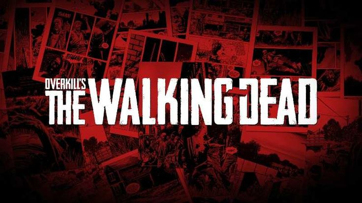 Gamescom 2014: Developer PayDay 2 Kembangkan Game Shooter Co-op The Walking Dead!