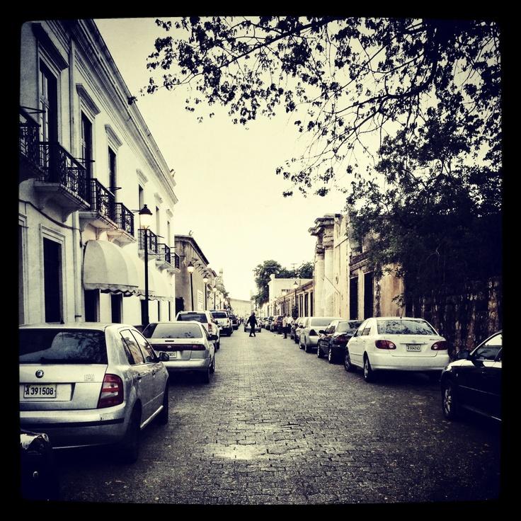 Zona Colonial / Santo Domingo República Dominicana