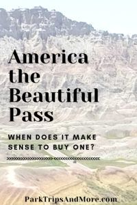 How and When To Purchase an America The Beautiful National Park Pass Online