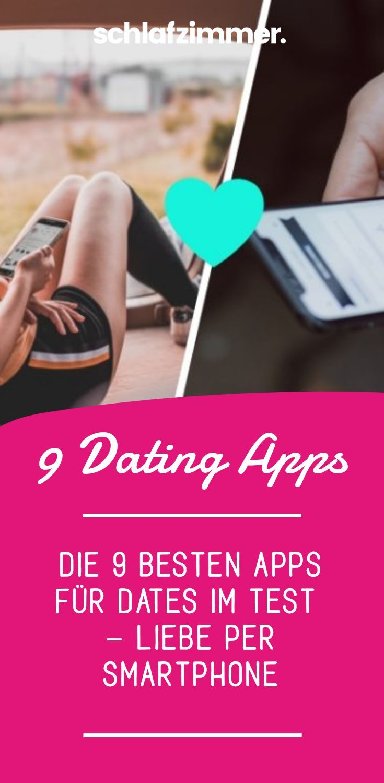 Die besten Dating Apps auf einen Blick - Miss