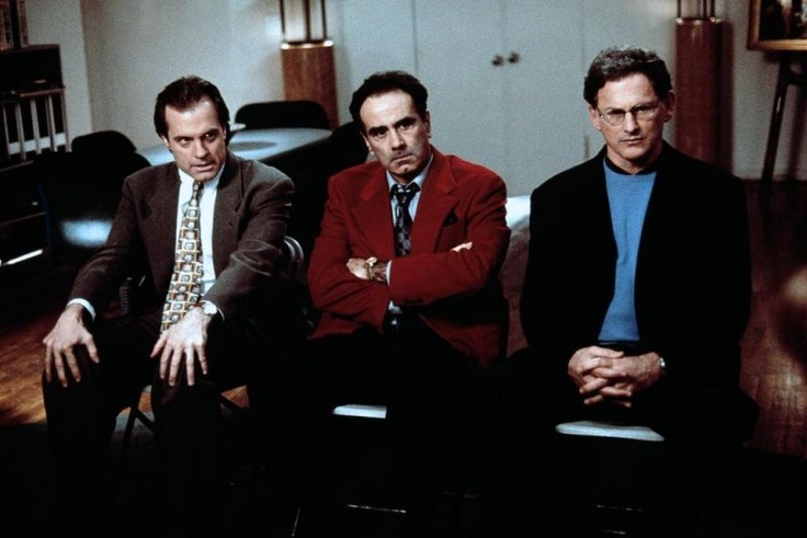 The First Wives Club - Stephen Collins, Dan Hedaya, Victor Garber #firstwivesclub #stephencollins #danhedaya #victorgarber #1996 #90smovies