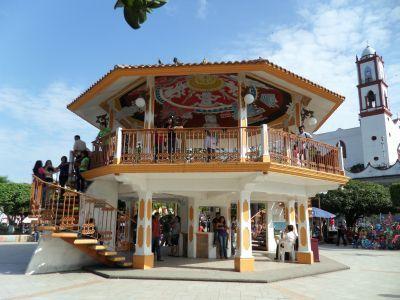 Papantla Veracruz.