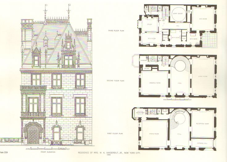 Imperial house new york floor plans for Floor plans under 150 000