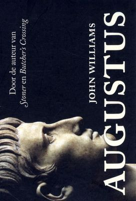// John Williams - Augustus // Het levensverhaal van de Romeinse keizer Augustus.