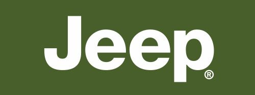 Jeep is a famous American car brand owned by Chrysler Group LLC. http://www.famouslogos.net/jeep-logo