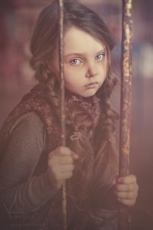 Children's Photography by Kariny Kiel | Cuded