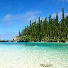 新婚旅行の行き先として人気なニューカレドニアには息を呑むほど絶景な天然のプールがあります そのプールとはピッシンヌナチュレル 南太平洋の宝石箱と呼ばれるイルデパン島に存在するピッシンヌナチュレルPiscine Naturelleは大自然が作り出した自然のプール エメラルドグリーンの水面がとっても綺麗なんです シュノーケリングをすれば様々な種類の熱帯魚も観察できますよ ぜひ次の旅先の候補に入れてみてくださいね tags[海外]