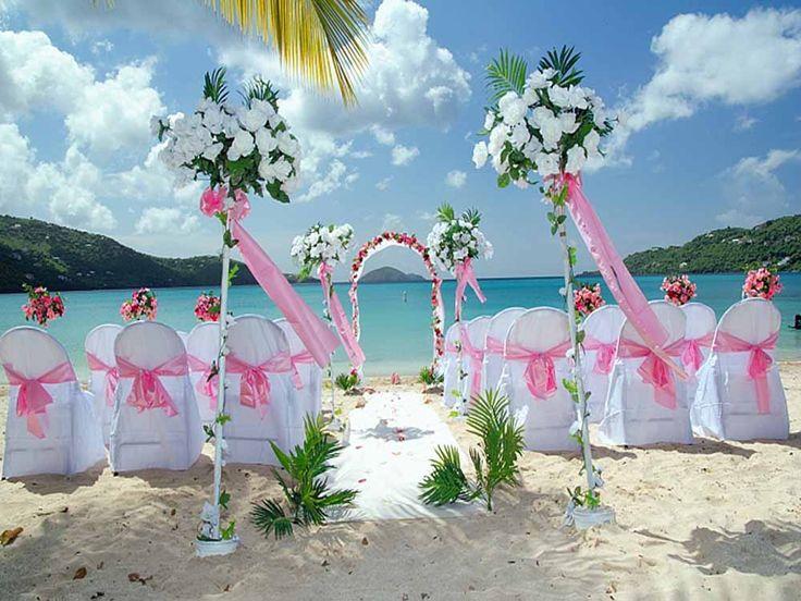 Find One Of The Loveliest Beaches Around St Maarten And Enjoy A Wonderful  Wedding.