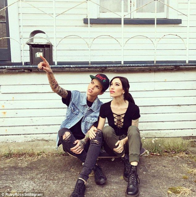 'We cannot get married!' The Veronicas' Jessica Origliasso has revealed that Australia's same-sex marriage ban can prevent her from marrying girlfriend Ruby Rose