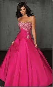 Resultado de imagen para vestidos elegantes para jovenes