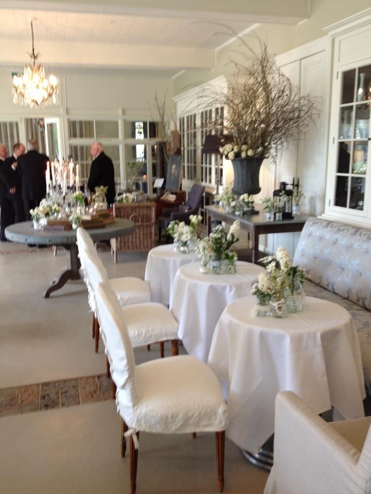Suzie Anderson Home Weddings