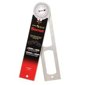 Starrett Protractor Bevel, ProSite,   #505A/12  $143 AUD  The woodworks Sydney