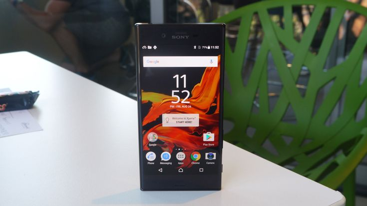 The best Sony Xperia XZ deals in November 2017