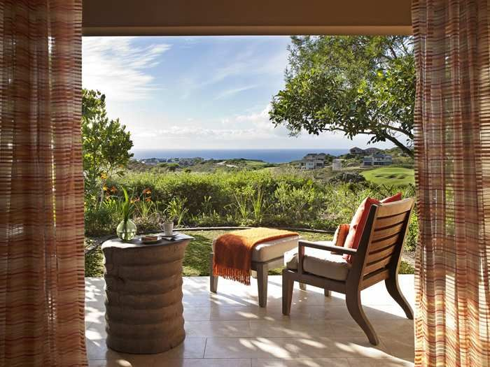 Located on secluded Noetzie Beach, Conrad Pezula is the perfect South African getaway.