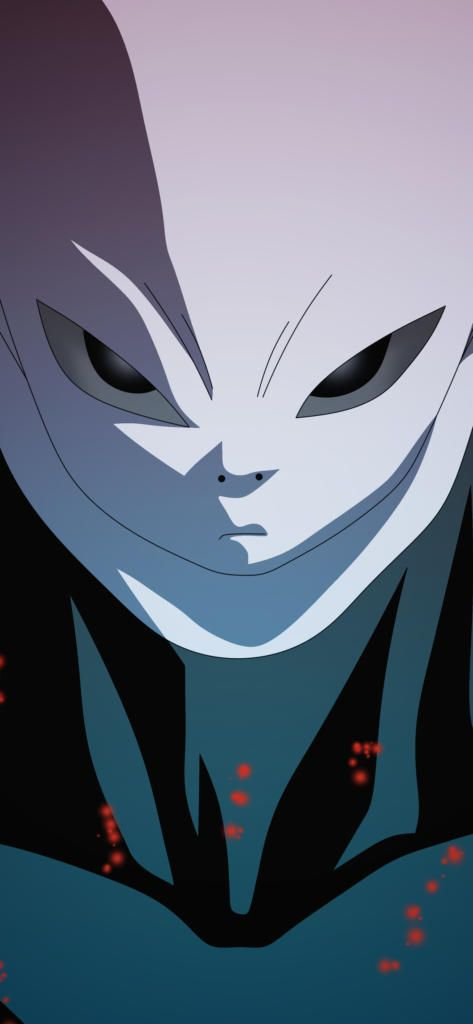 Iphone X Background Jiren Dragon Ball Awesome Wallpapers Pc8 Org