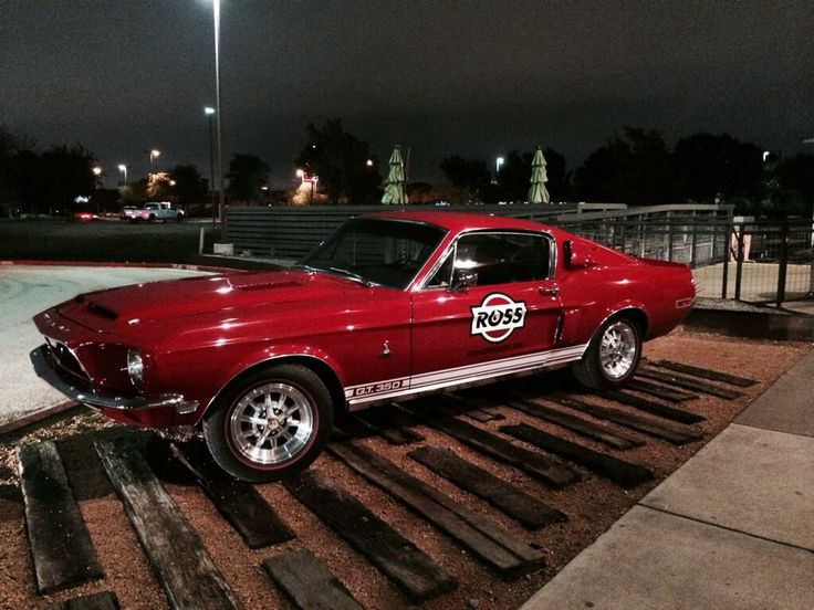 gas monkey shelby mustang - photo #15