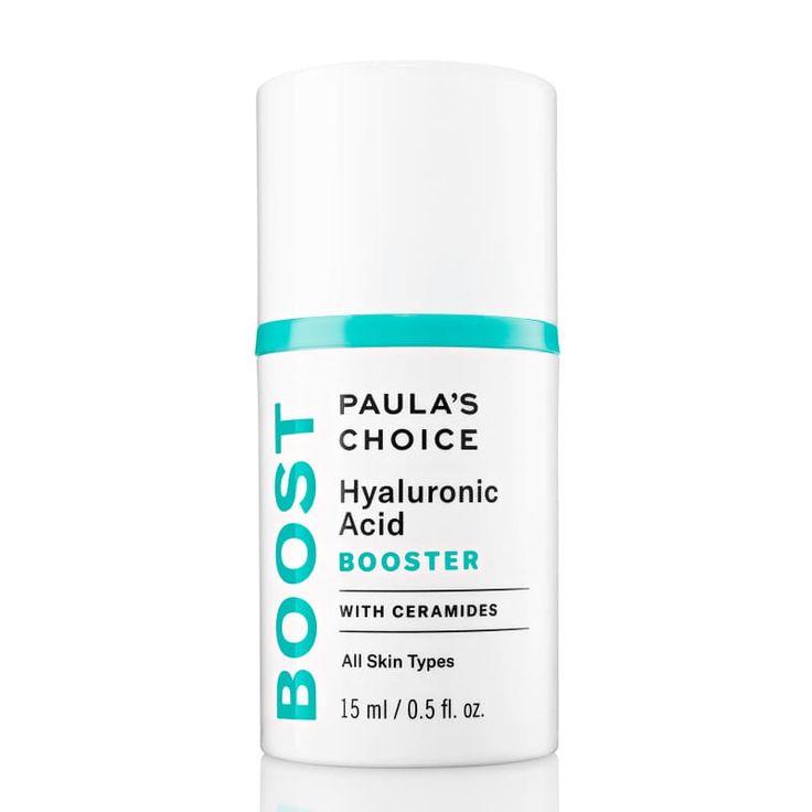 Paula's Choice Resist Booster à l'Acide Hyaluronique 15ml