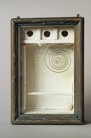 One of my all time favorite artists...Joseph Cornell!!!!!!!!!!