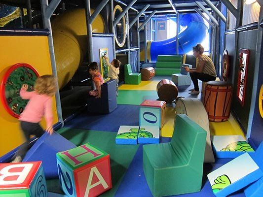 11 best Indoor play images on Pinterest | Indoor playground, Play ...