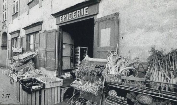 Rue du Nouveau Port