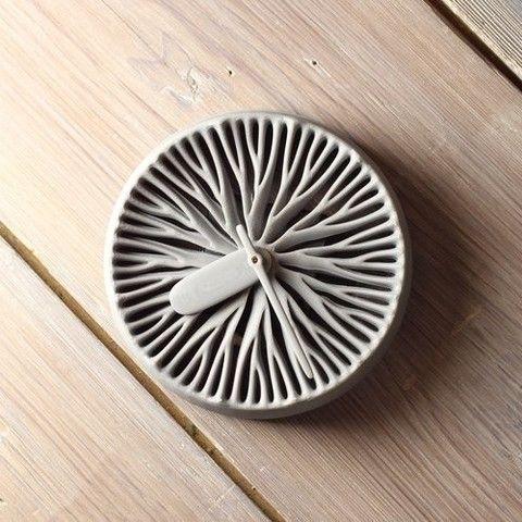 Download on https://cults3d.com #3Dprinting #Impression3D 3D printed Shroom-clock, Salokannel