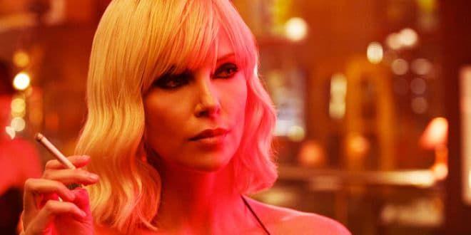 """""""Atomica Bionda"""" di David Leitch con Charlize Theron, al cinema il 17 agosto"""
