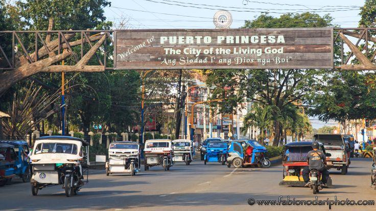 Puerto Princesa, #Palawan. More info here: http://www.fabionodariphoto.com/wrp/palawan-isola-piu-bella-del-mondo/