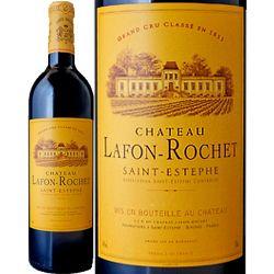 シャトー・ラフォン・ロシェ | ワイン通販のENOTECA(エノテカ)