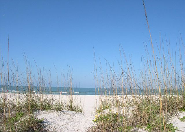 Treasure Island, Florida= one of the most beautiful places i've ever visited