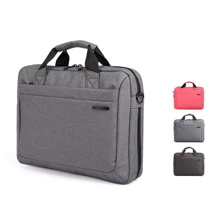 Heavy Laptop Briefcase