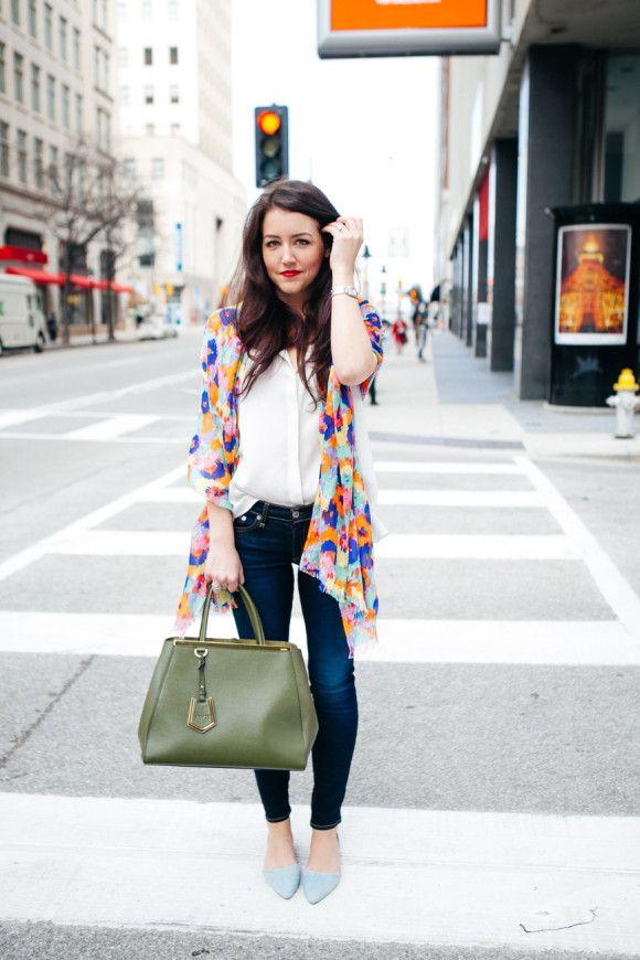 Dallas Wardrobe // Fashion & Personal Style Blog