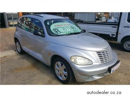 Price And Specification of Chrysler Cruiser PT Cruiser 2.0 Classic For Sale http://ift.tt/2z1yQ2D