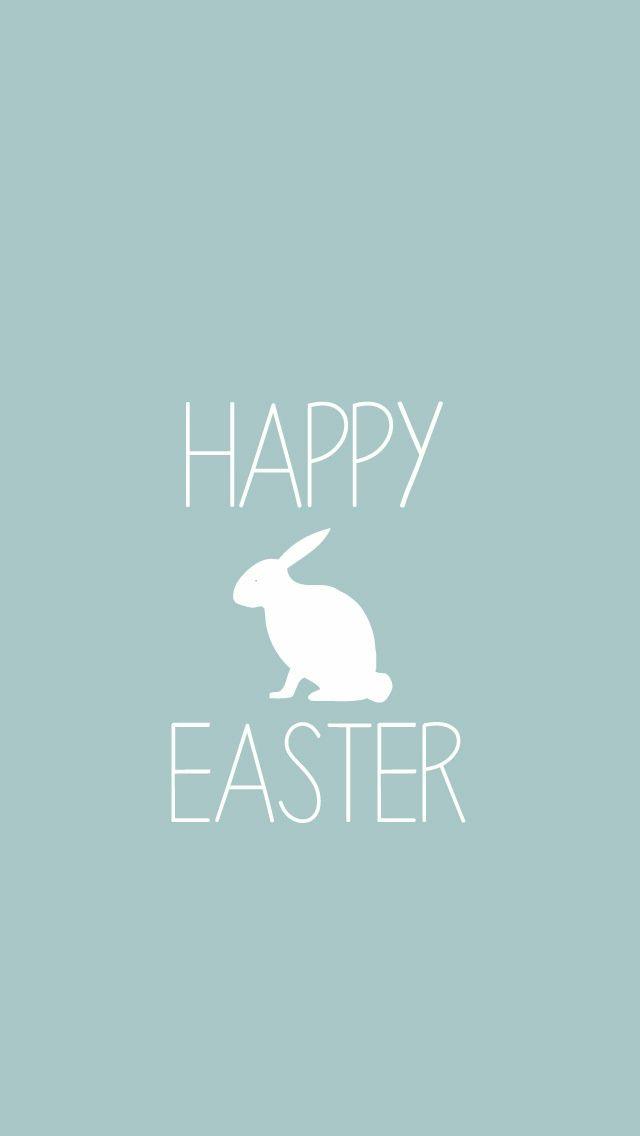 iPhone Wallpaper - Happy Easter tjn
