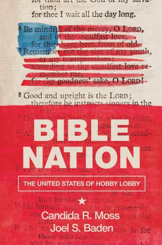 329 best to read images on pinterest literature book show and books moss c and baden j bible nation the united states of hobby lobby hardcover and ebook fandeluxe Image collections