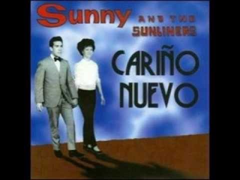 Sunny Ozuna & the Sunliners - Cuando El Destino