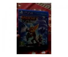 Ratchet and Clank PS4 for sale in good amount