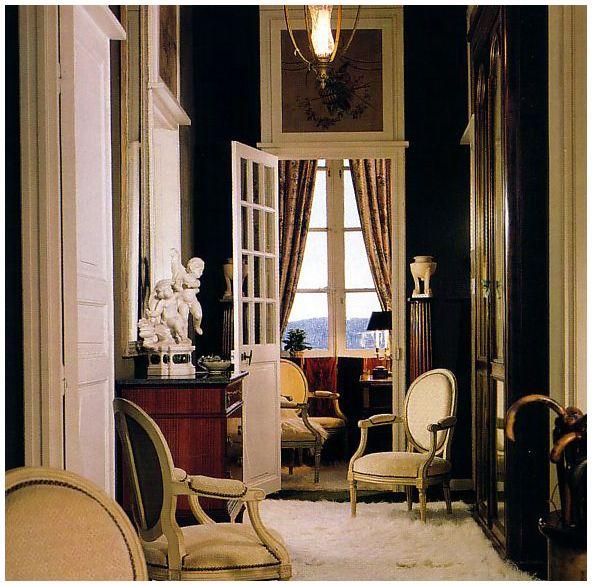 Paris Apartments: 243 Best Images About Parisian Chic Apartment Interiors On